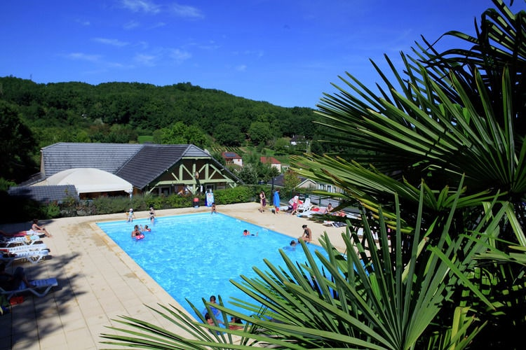 Ferienhaus Le Grand Perrier (239319), Lissac sur Couze, , Limousin, Frankreich, Bild 10