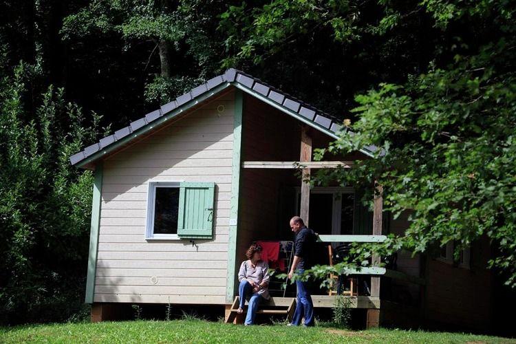 Ferienhaus Le Grand Perrier (239319), Lissac sur Couze, , Limousin, Frankreich, Bild 2