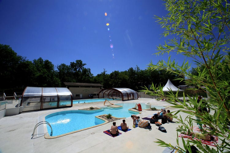 Ferienhaus Les Hameaux des Lacs (239320), Monclar de Quercy, Tarn-et-Garonne, Midi-Pyrénées, Frankreich, Bild 4