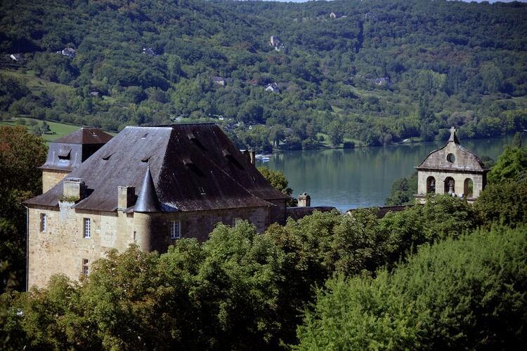 Ferienhaus Le Petit Perrier (239318), Lissac sur Couze, Corrèze, Limousin, Frankreich, Bild 17