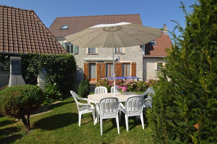 Ferienhaus La Muraille (239314), Marquise, Pas-de-Calais, Nord-Pas-de-Calais, Frankreich, Bild 28