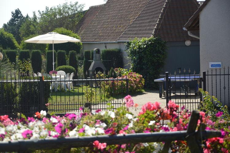 Ferienhaus La Muraille (239314), Marquise, Pas-de-Calais, Nord-Pas-de-Calais, Frankreich, Bild 3