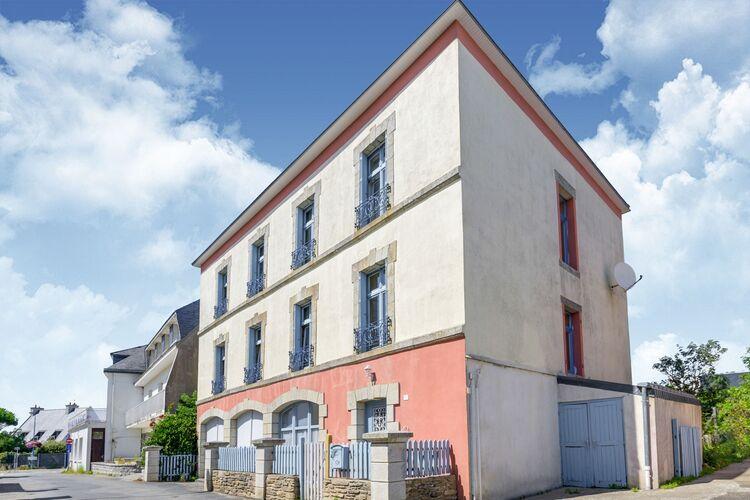 Vakantiehuizen Frankrijk | Bretagne | Appartement te huur in Le-Pouldu    2 personen