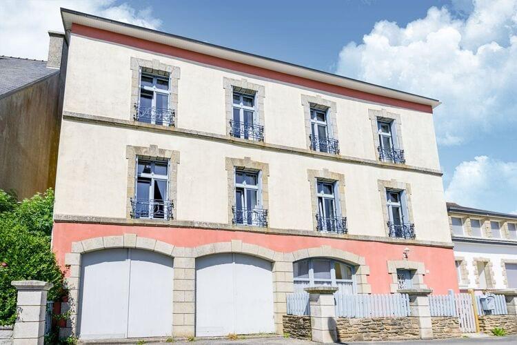 Appartement Frankrijk, Bretagne, Le Pouldu Appartement FR-29360-09