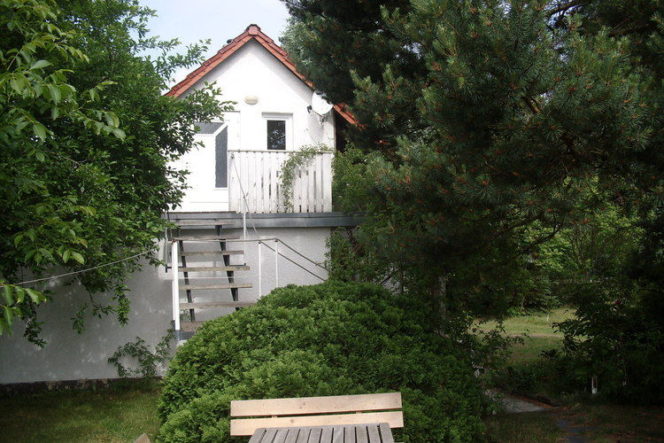 vakantiehuis Duitsland, Berlijn, Friedland-Kummerow vakantiehuis DE-15848-01