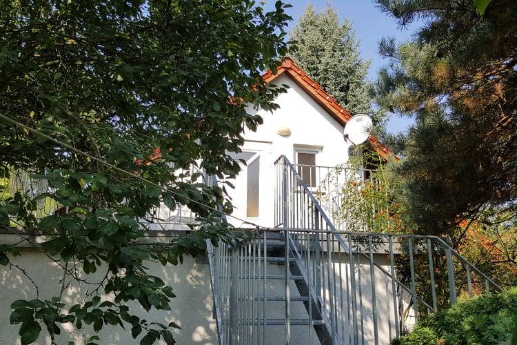 Duitsland | Berlijn | Vakantiehuis te huur in Friedland-Kummerow    6 personen