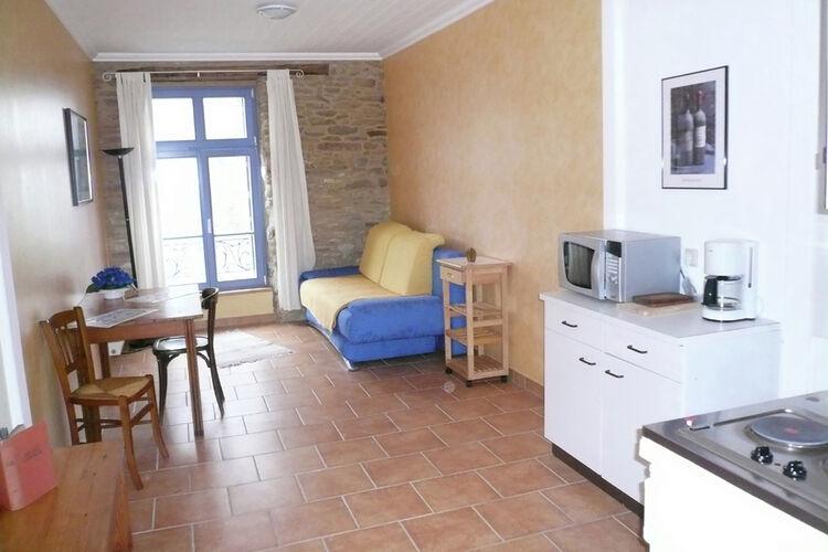 Appartement Frankrijk, Bretagne, Le Pouldu Appartement FR-29360-10
