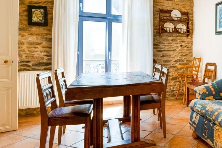 Appartement Frankrijk, Bretagne, Le Pouldu Appartement FR-29360-07