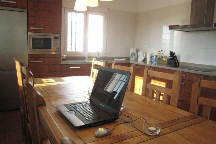Ferienhaus Villa Bandoleros (239334), Arenas, Costa del Sol, Andalusien, Spanien, Bild 12
