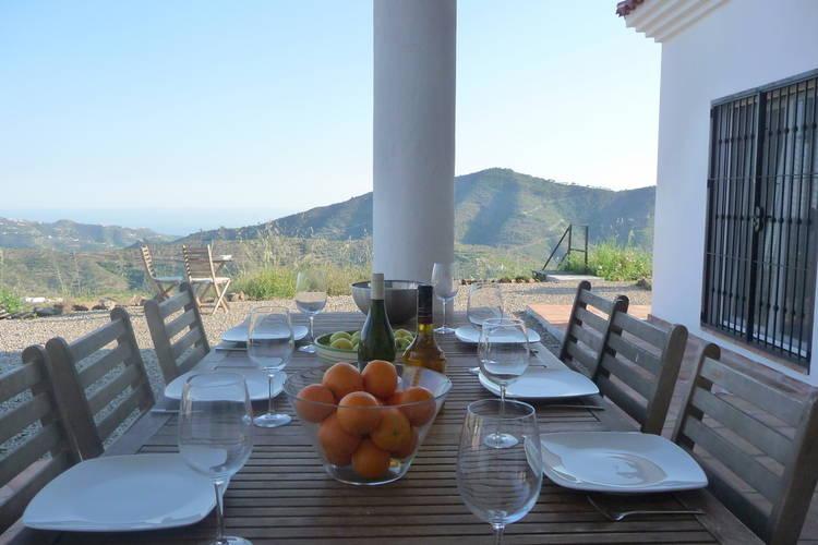 Ferienhaus Villa Bandoleros (239334), Arenas, Costa del Sol, Andalusien, Spanien, Bild 16