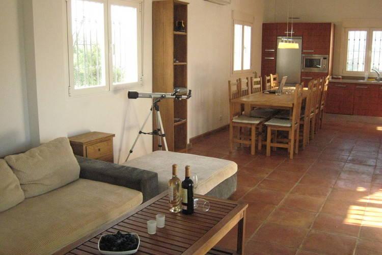 Ferienhaus Villa Bandoleros (239334), Arenas, Costa del Sol, Andalusien, Spanien, Bild 9