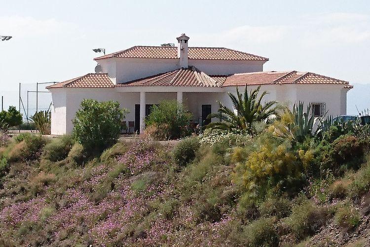 Ferienhaus Villa Bandoleros (239334), Arenas, Costa del Sol, Andalusien, Spanien, Bild 6