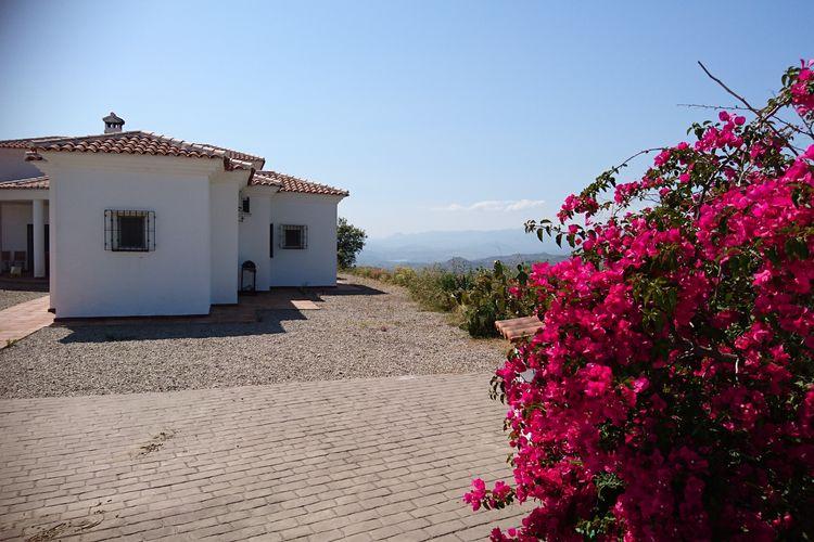 Ferienhaus Villa Bandoleros (239334), Arenas, Costa del Sol, Andalusien, Spanien, Bild 3