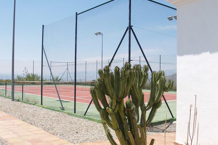 Ferienhaus Villa Bandoleros (239334), Arenas, Costa del Sol, Andalusien, Spanien, Bild 4