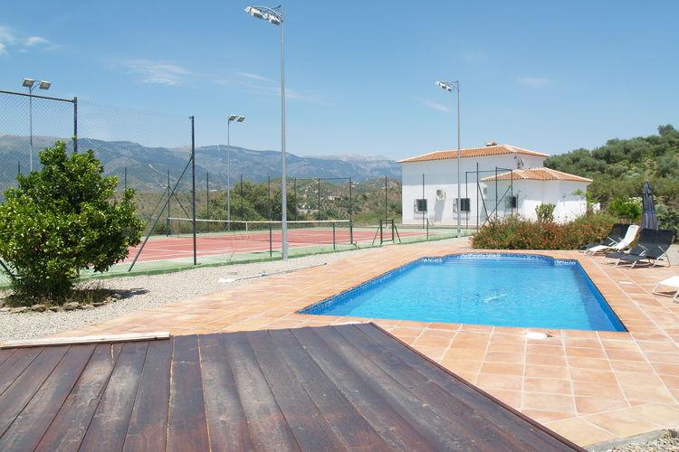 Ferienhaus Villa Bandoleros (239334), Arenas, Costa del Sol, Andalusien, Spanien, Bild 8