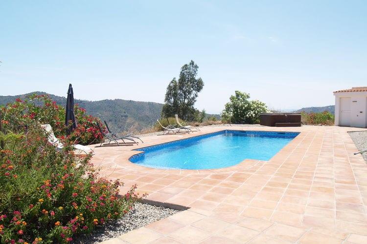 Ferienhaus Villa Bandoleros (239334), Arenas, Costa del Sol, Andalusien, Spanien, Bild 7