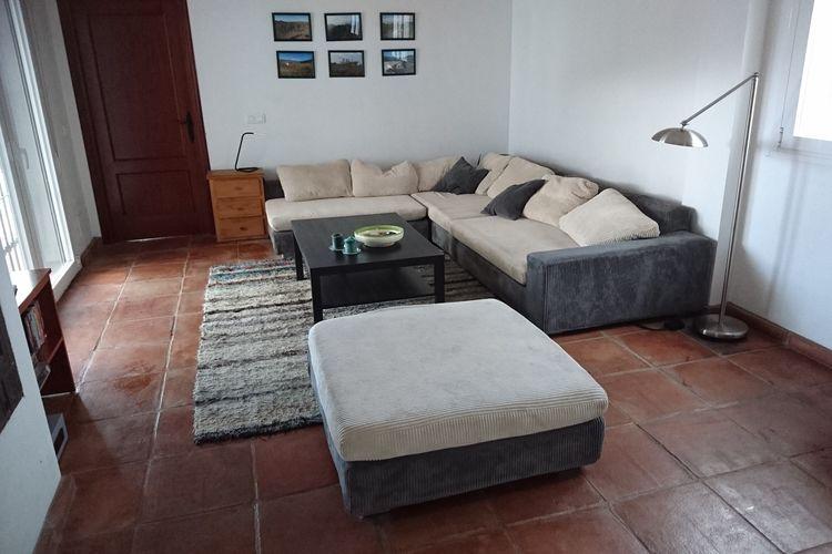 Ferienhaus Villa Bandoleros (239334), Arenas, Costa del Sol, Andalusien, Spanien, Bild 11