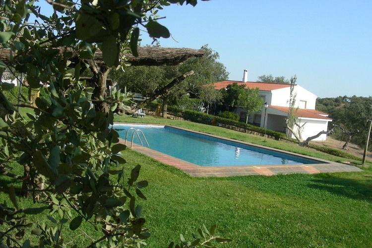 vakantiehuis Spanje, Extramadura, Herrera de Alcántara vakantiehuis ES-10512-02