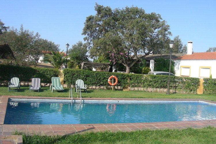 Vakantiehuizen Spanje | Extramadura | Vakantiehuis te huur in Herrera-de-Alcantara    6 personen