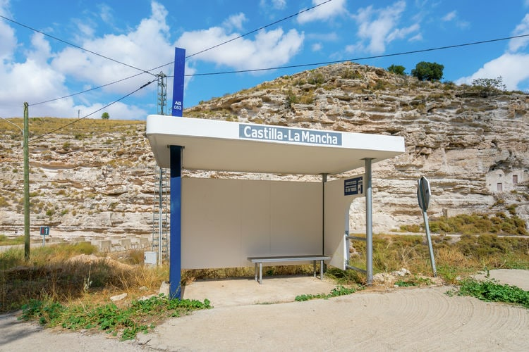 Ferienhaus El Hamman (241401), Cubas, Albacete, Kastilien-La Mancha, Spanien, Bild 26