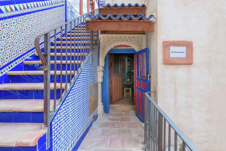 Ferienhaus El Hamman (241401), Cubas, Albacete, Kastilien-La Mancha, Spanien, Bild 5