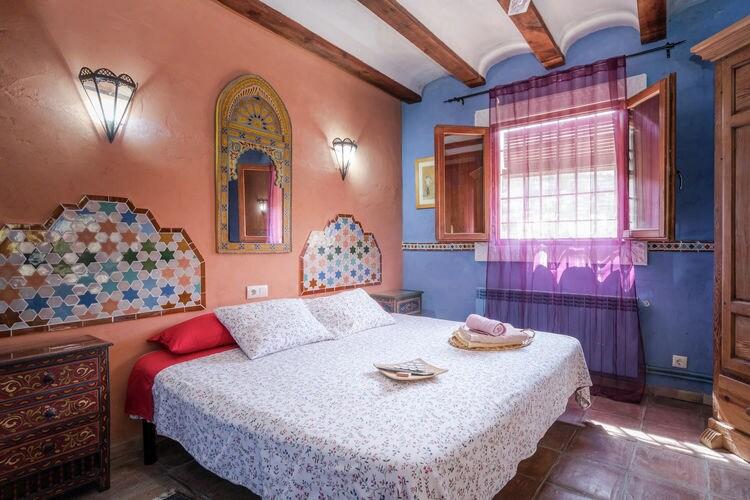 Ferienhaus El Hamman (241401), Cubas, Albacete, Kastilien-La Mancha, Spanien, Bild 14
