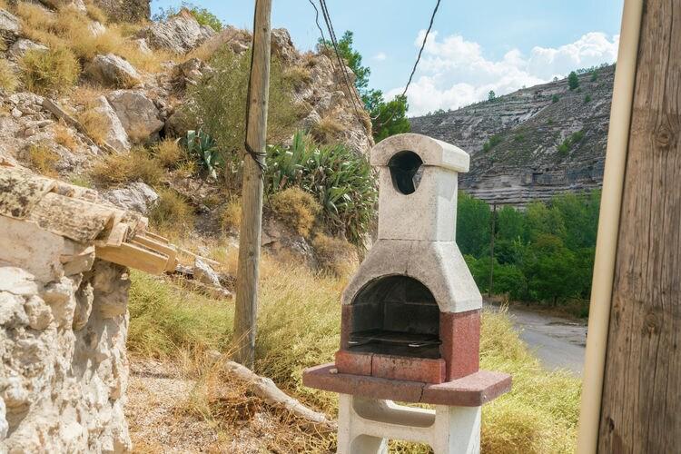 Ferienhaus El Hamman (241401), Cubas, Albacete, Kastilien-La Mancha, Spanien, Bild 25