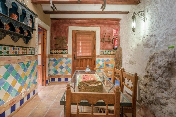 Ferienhaus El Hamman (241401), Cubas, Albacete, Kastilien-La Mancha, Spanien, Bild 9
