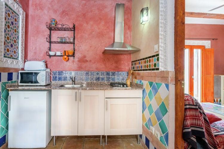 Ferienhaus El Hamman (241401), Cubas, Albacete, Kastilien-La Mancha, Spanien, Bild 11