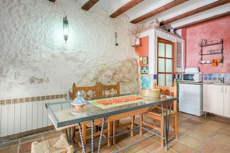Ferienhaus El Hamman (241401), Cubas, Albacete, Kastilien-La Mancha, Spanien, Bild 10