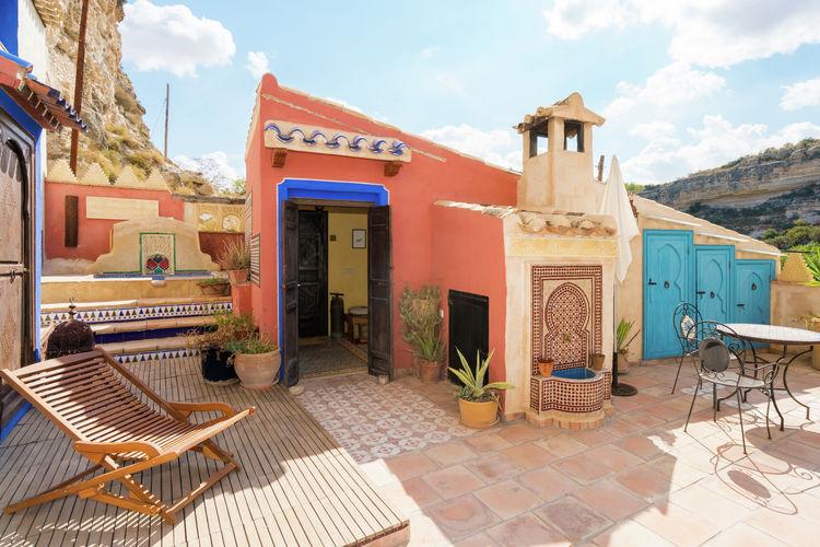 Ferienhaus El Hamman (241401), Cubas, Albacete, Kastilien-La Mancha, Spanien, Bild 21