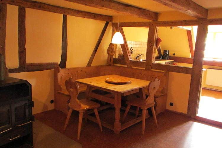 Boerderij Duitsland, Nedersaksen, Langlingen-Hohnebostel Boerderij DE-29364-01