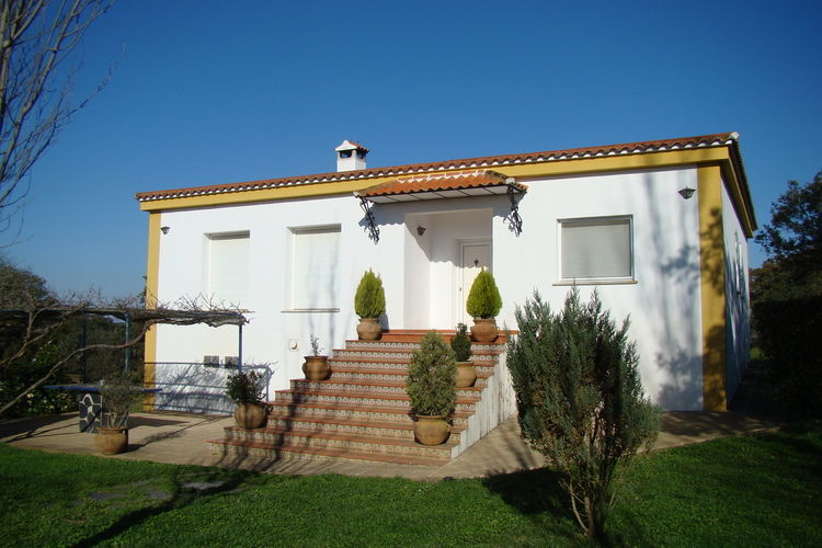 Holiday home Extremadura