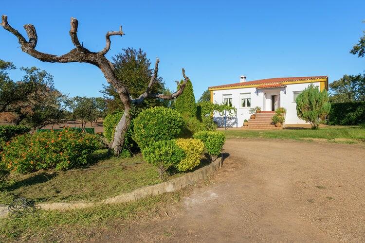 vakantiehuis Spanje, Extramadura, Herrera de Alcántara vakantiehuis ES-10512-03