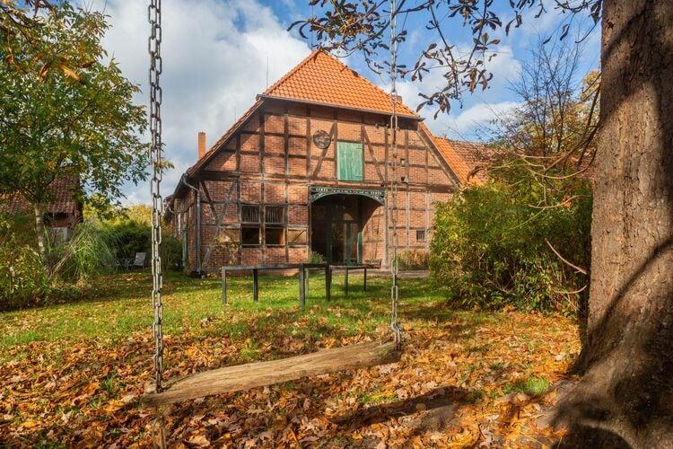Boerderijen Duitsland | Nedersaksen | Boerderij te huur in Langlingen-Hohnebostel    2 personen