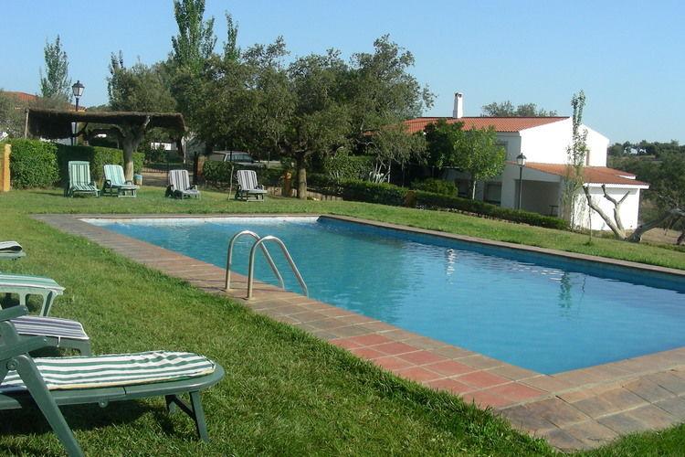 Vakantiehuizen Spanje | Extramadura | Vakantiehuis te huur in Herrera-de-Alcantara    8 personen