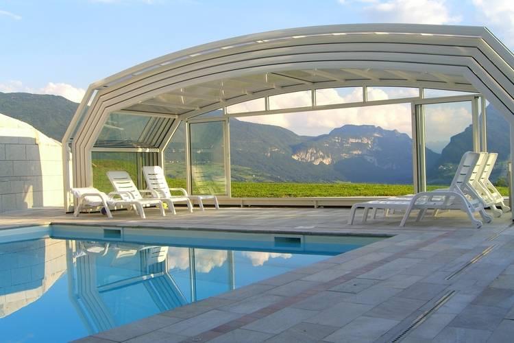 Villa Italië, Trentino-alto-adige, Stenico Villa IT-38070-01