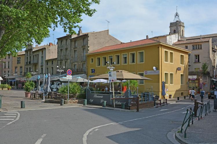 Ferienhaus Maison Village Romantique (308073), Clermont l'Hérault, Hérault Binnenland, Languedoc-Roussillon, Frankreich, Bild 19