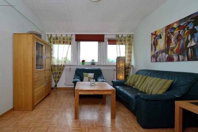 Appartement Duitsland, Sauerland, Diemelsee-Stormbruch Appartement DE-34519-09