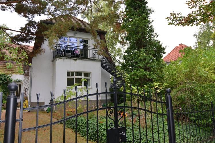 Appartement  met wifi  BerlinWannsee II
