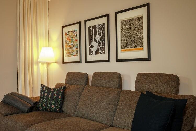 Appartement Duitsland, Berlijn, Berlin Appartement DE-14109-02