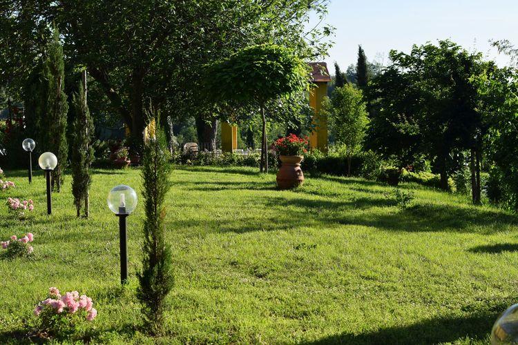 vakantiehuis Italië, Toscana, Vinci vakantiehuis IT-50059-01