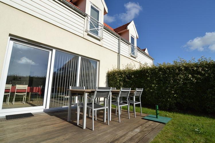 Ferienhaus Hameau 303 (241596), Wimereux, Pas-de-Calais, Nord-Pas-de-Calais, Frankreich, Bild 2