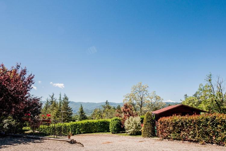 Ferienhaus Villa Lonanno (249313), Pratovecchio, Arezzo, Toskana, Italien, Bild 36