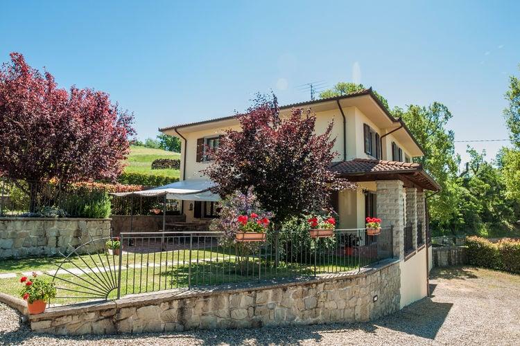 Ferienhaus Villa Lonanno (249313), Pratovecchio, Arezzo, Toskana, Italien, Bild 2