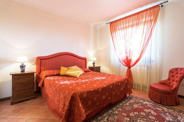 Ferienhaus Villa Lonanno (249313), Pratovecchio, Arezzo, Toskana, Italien, Bild 22