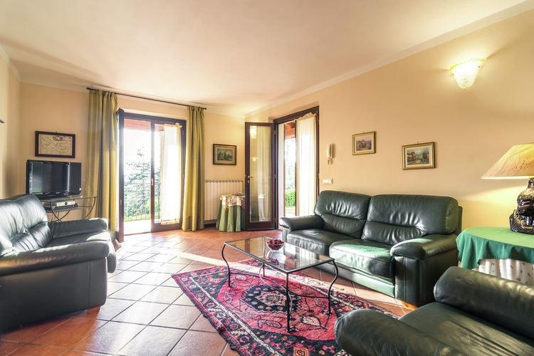Ferienhaus Villa Lonanno (249313), Pratovecchio, Arezzo, Toskana, Italien, Bild 9