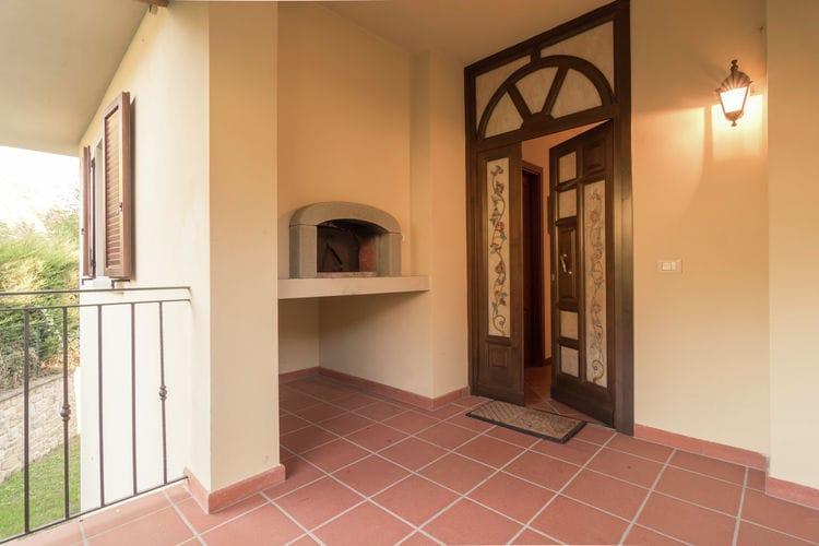 Ferienhaus Villa Lonanno (249313), Pratovecchio, Arezzo, Toskana, Italien, Bild 8