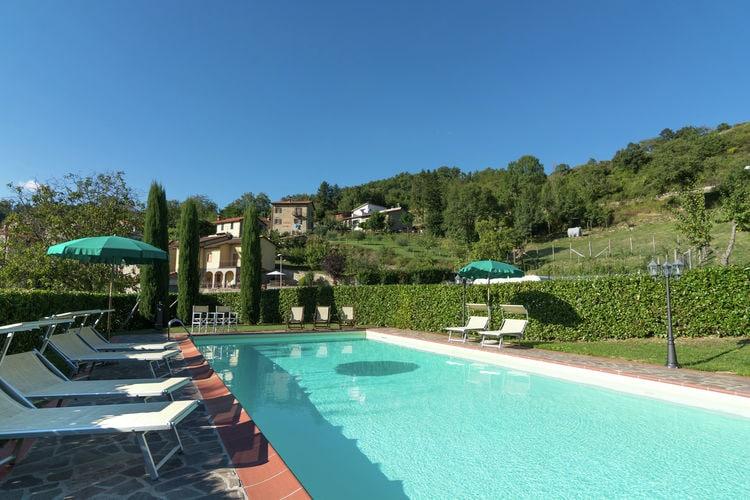 Ferienhaus Villa Lonanno (249313), Pratovecchio, Arezzo, Toskana, Italien, Bild 3