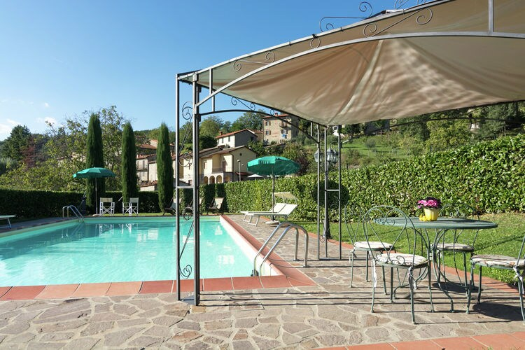 Ferienhaus Villa Lonanno (249313), Pratovecchio, Arezzo, Toskana, Italien, Bild 4